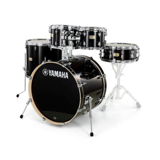 yamaha stage custom black